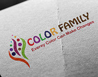 Color Family