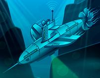 Submarine Tracking