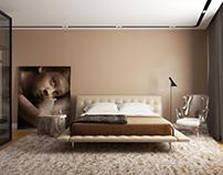 Art Apartment Design - Olga Makeeva