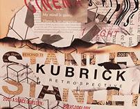 Stanley Kubrick Retrospective