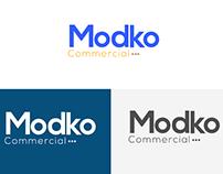 Logo Modko Commercial