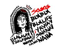 Sosos // Sketchbook