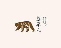 Branding|熊草人 Hsiung's Herbs