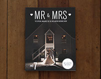 Mr & Mrs Issue 7