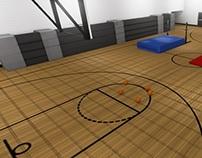 Unreal Engine 4: Gym