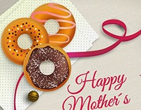 Mother´s Day Cards - Vectors Free for Freepik