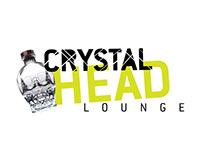 Crystal Head Lounge