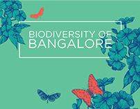 Biodiversity Of Bangalore