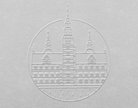 Architecture of Copenhagen I Icons