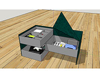 Modon Gift Box Employee