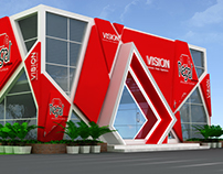 PAVILION FOR REGAL DITF PAVILION - 2016 (RFL GROUP)