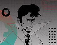 Doctor Strange Poster Redesign