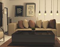 Interior Modeling