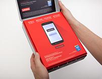 Lenovo: X86 Server Direct Mail