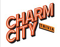 Charm City Trivia Logo