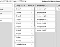 Change Impact (Cisco)