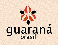 Branding - Guaraná Brasil
