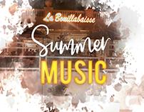 La Bouillabaisse Summer Music