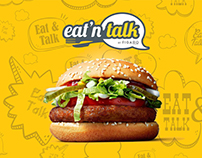 Eat'n Talk