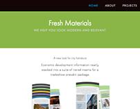 Comprehensive Website
