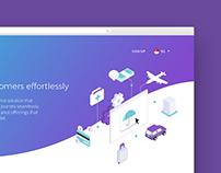 Insurance & Digital / Chubb