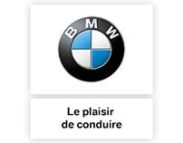 BMW X1- landing page