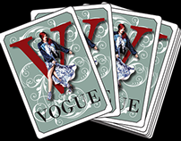 Vogue Playing Cards