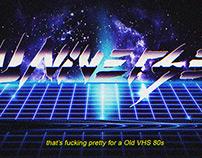 Universe 80's