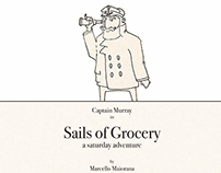 Sails of Grocery