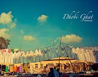 Dhobi Ghat, Chennai
