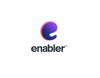 Enabler Branding & Visual Identity