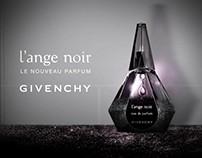 L'ange noir GIVENCHY