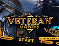 Veteran Games