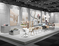 Design House Stockholm / Stockholm Furniture Fair 2016