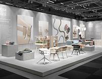 Design House Stockholm / Stockholm Furniture Fair 2016