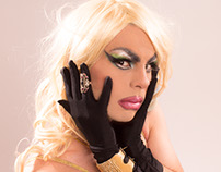 Caracterização de Drag Queen