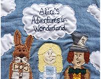 Alice's Adventures in Wonderland - YCN Pan Macmillan