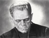 Frankenstein 's Monster