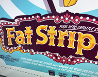 FAT STRIPPER by PIXEL HERO
