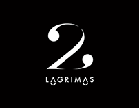 2 Lágrimas - Red Wine Identity