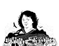 "DOCUMENTAL: ""Berta no se murió, se multiplicó"""