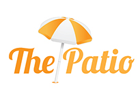 The Patio concept LOGO for sale
