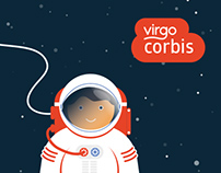 Virgo Corbis -  E-commerce Portal Engine