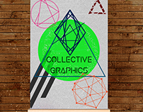 Poster For Collective Graphics Page