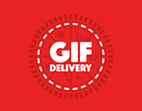 GIF Delivery Pizza Hut