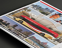 Long Beach Transit Ad