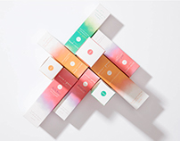 Metapora Packaging & Branding