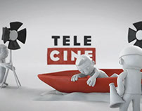 Video for telecine channel