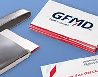 GFMD - Branding
