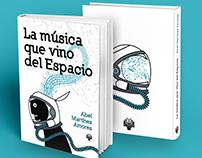 """Artes del libro: """"La música que vino del Espacio"""""""